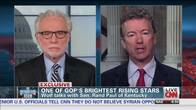 Sen. Paul clarifies immigration proposal
