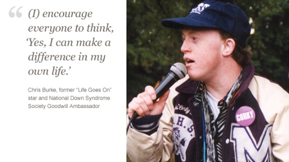Read Chris' story