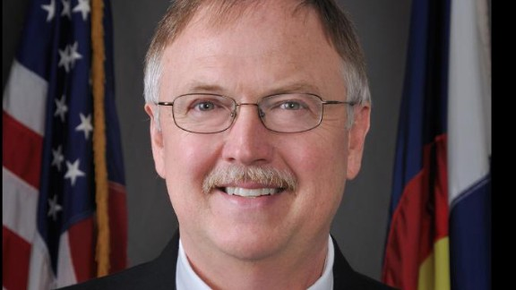 "At a memorial service on March 25, Clements was praised as a ""remarkable person"" by Colorado Gov. John Hickenlooper."