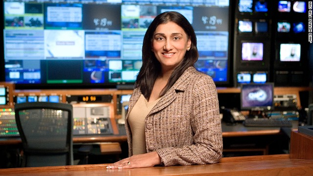 Rena Golden spearheaded CNN coverage of major world news, from the 9/11 terror attacks to the wars in Iraq and Afghanistan.