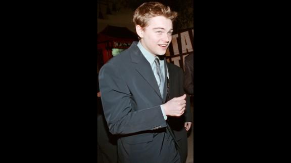 """Titanic"" was an Oscar winner, but we can guarantee that Leonardo DiCaprio"