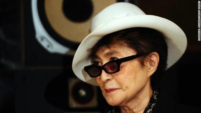 Yoko Ono Fast Facts - CNN