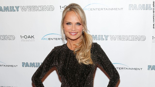 "Kristin Chenoweth has been cast in Disney's upcoming original movie, ""Descendants."""
