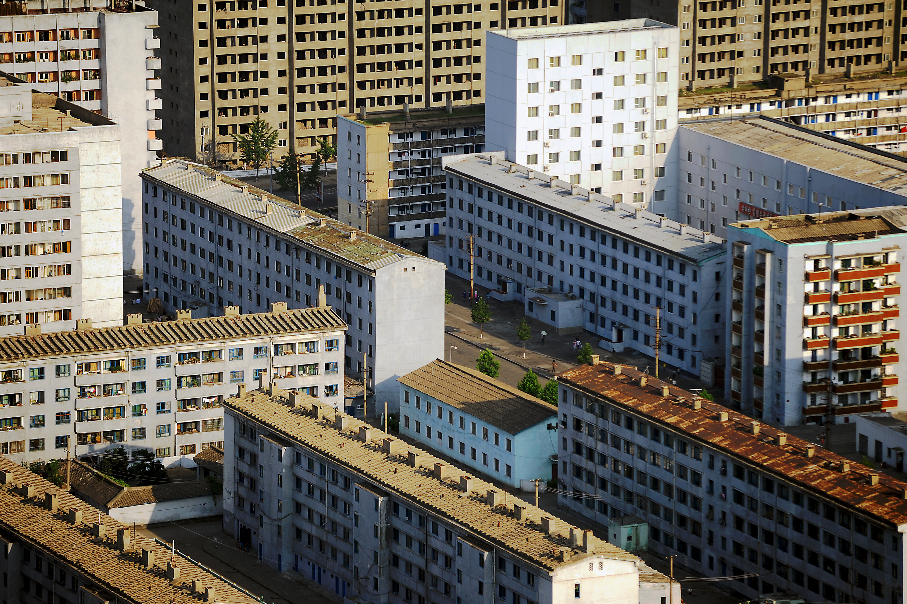 Behind The Veil A Rare Look At Life In North Korea Cnn Travel