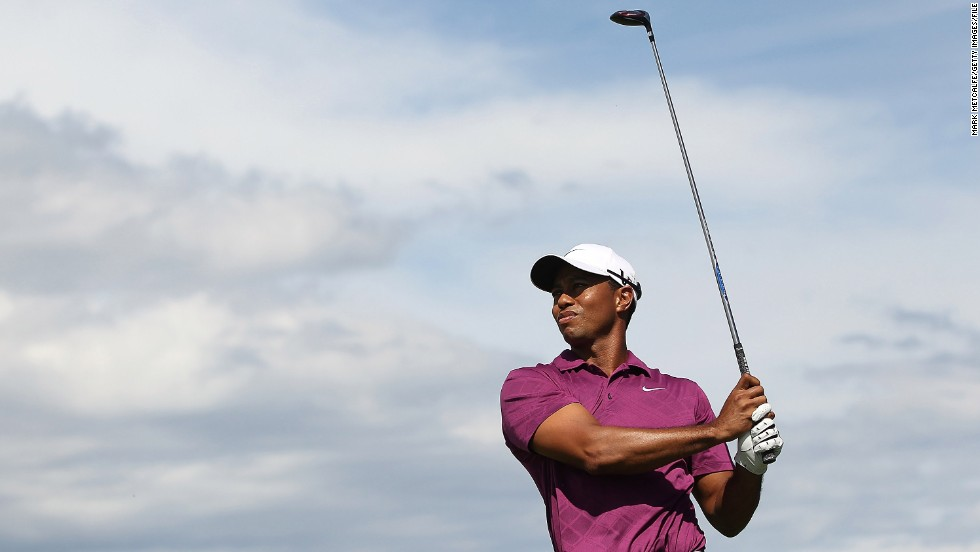 "Despite his problems, Woods remained a key attraction -- being invited to the 2011 Australian Open, where he finished third. That year he was the highest-paid American athlete on <a href=""http://www.topendsports.com/world/lists/earnings/fortunate-50-2011.htm"" target=""_blank"">Sports Illustrated's ""Fortunate 50"" list</a>."