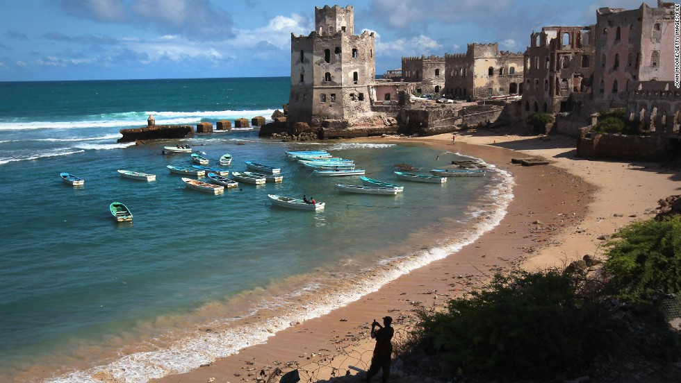 War-ravaged Somalia moved a step closer to stability after picking its first President elected on home soil in decades.