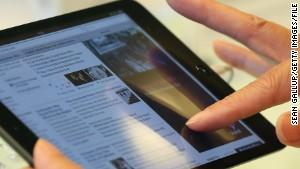 Un niño de 3 años ingresó repetidamente la contraseña incorrecta, cerró el iPad de su padre hasta 2067