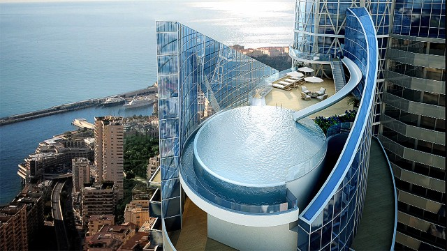 World's most expensive property
