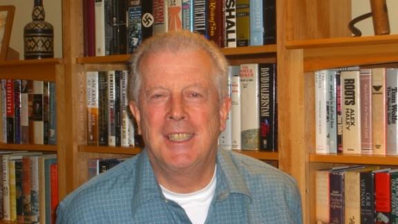 Brian Cahill