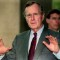 george h w bush misspoke