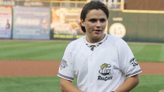 Prince Jackson: Michael's oldest son is considered a key witness in the Jacksons' case against AEG Live, since he is expected to testify about what his father told him about the concert promoter in the last days of his life. Prince, who turned 16 in February, is becoming more independent -- he now has a driver's license and jobs.