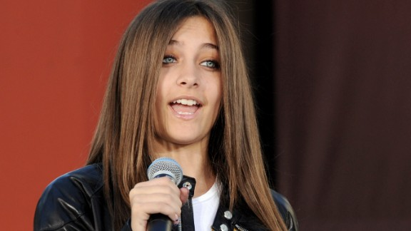 <strong>Paris Jackson:</strong> Michael's daughter, who turned 15 on April 3, is on the list of witnesses and was questioned by AEG Live lawyers for several hours on March 21 about her father's death. Paris is an outspoken teen who often posts messages to her 1 million-plus Twitter followers.