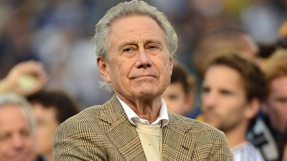 Philip Anschutz: The billionaire owner of AEG, parent company of AEG Live, is on the Jacksons' witness list. He is the force behind the effort to build a football stadium in downtown Los Angeles to lure a National Football League team to the city. He recently pulled his company off the market after trying to sell it for $8 billion.