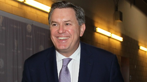 Tim Leiweke: He was recently fired as AEG's president as Philip Anschutz announced he was taking a more active role in the company. The Jackson lawyers say Leiweke's e-mail exchanges with executives under him concerning Michael Jackson's health are important evidence in their case.