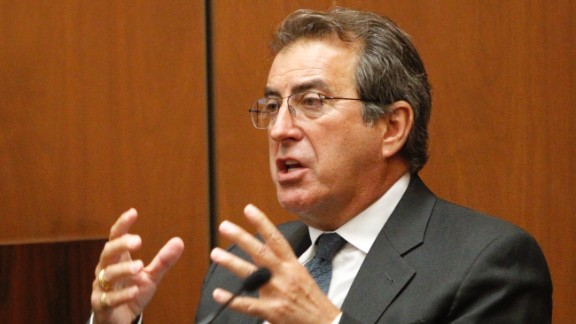 "Kenny Ortega: He was chosen by Michael Jackson and AEG Live to direct and choreograph the ""This Is It"" shows.  Ortega, who choreographed for Jackson's ""Dangerous"" and ""HIStory"" tours, testified at Dr. Conrad Murray's criminal trial that ""Jackson was frail"" at a rehearsal days before his death."