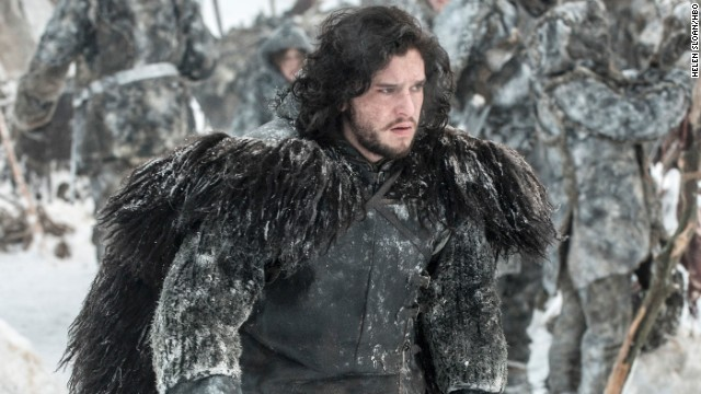 2013: 'Game of Thrones' breaks piracy record