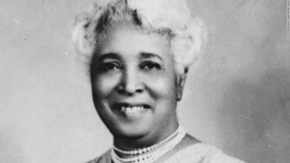 <strong>Carrie Crawford Smith (1877-1954)</strong><br /><em>Employment Agency</em><br />Started: 1918<br /><br />Shortly after moving from Tennessee to Illinois, Carrie Crawford Smith, an African American woman, set up an employment agency to help find work for the huge number of black migrants who were moving from the South to the North.<br /><br />Her business helped both black and white clients, but mainly focused on African American domestic helpers. Smith's business was about more than just jobs -- she also saw her venture as a way to promote racial advancement and dignity.