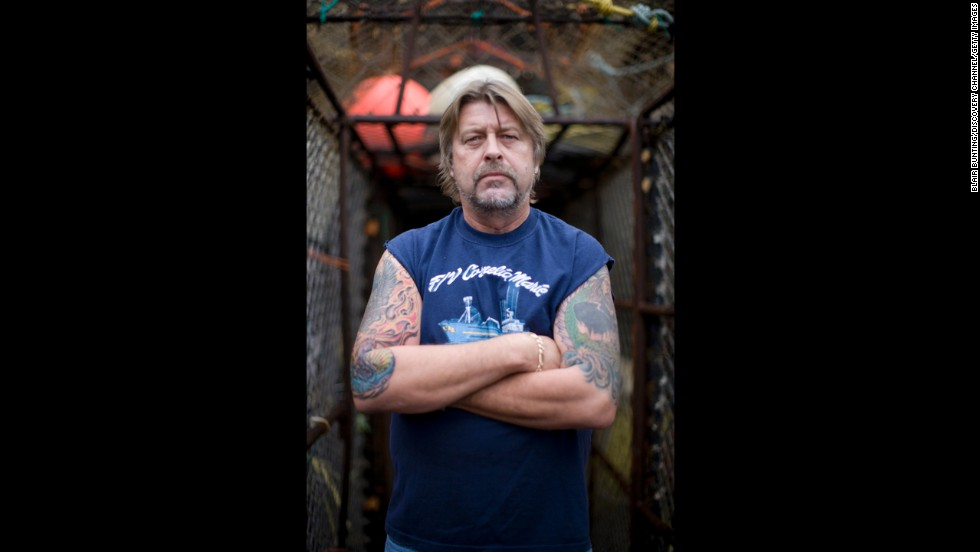 "<a href=""http://www.cnn.com/2010/SHOWBIZ/TV/02/10/obit.captain.phil.deadliest.catch/index.html"">Capt. Phil Harris</a> of ""Deadliest Catch"" died in February 2010 at the age of 53. The reality star was hospitalized after he suffered a stroke."