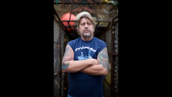 "Capt. Phil Harris of ""Deadliest Catch"" died in February 2010 at the age of 53. The reality star was hospitalized after he suffered a stroke."