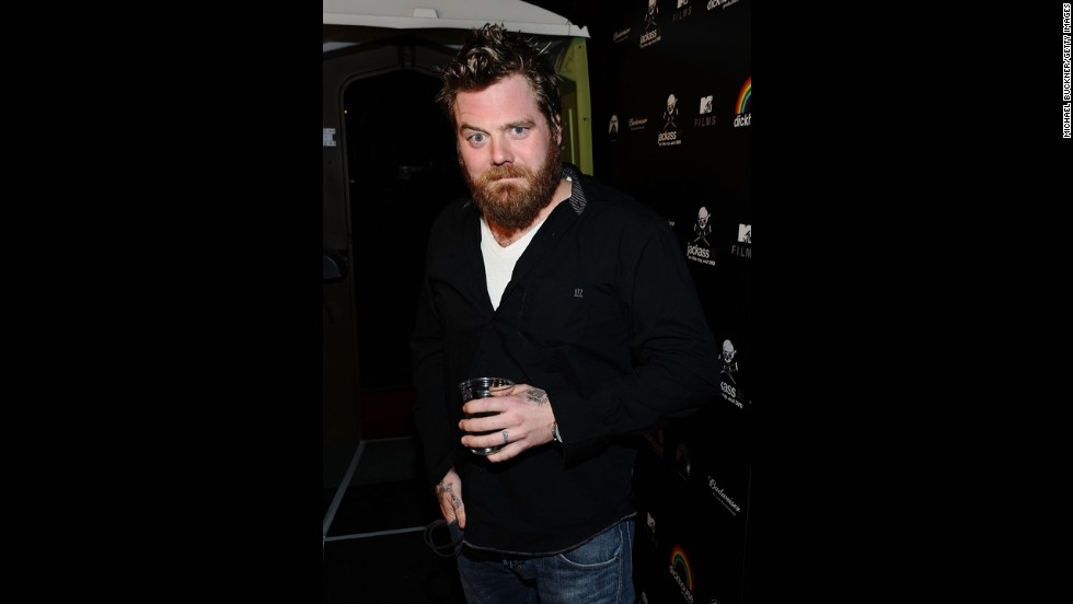 """Jackass"" star Ryan Dunn was drunk and speeding up to 140 mph when his 2007 Porsche 911 GT3 crashed and caught fire on a Pennsylvania highway in June 2011, <a href=""http://www.cnn.com/2011/SHOWBIZ/celebrity.news.gossip/06/22/ryan.dunn.drunk/index.html"">police said</a>. The 34-year-old died from ""blunt and thermal trauma"" in the fiery crash, according to the autopsy report."