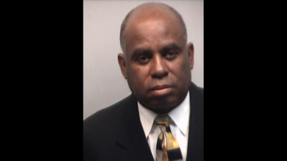 Donald Bullock was a testing coordinator at Usher/Collier Heights Elementary School.