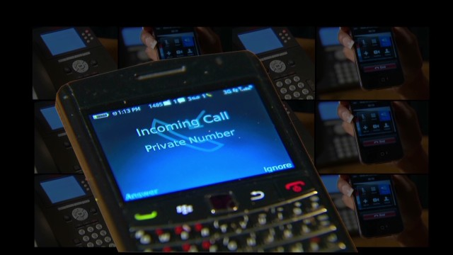Invention could mean end to robocalls