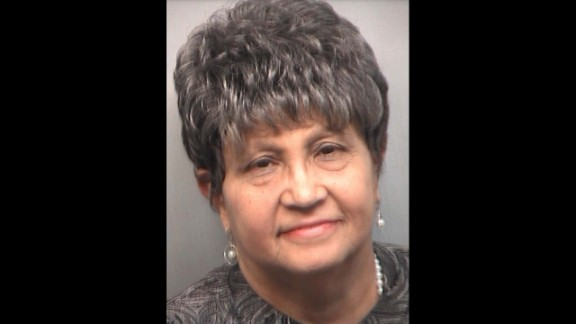 """Beverly Hall, the former superintendent of Atlanta Public Schools, was among the 35 former educators indicted in an Atlanta Public Schools cheating scandal. <a href=""""http://www.cnn.com/2013/04/02/justice/georgia-cheating-scandal/index.html"""">They began turning themselves in</a> at the Fulton County Jail on Tuesday, April 2."""