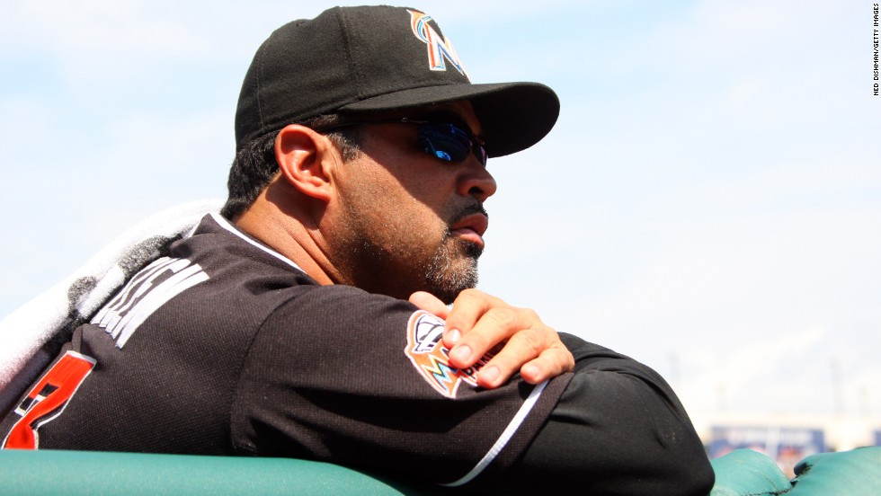Former baseball star and manager Ozzie Guillen has made headlines more than once for his controversial statements. Guillen used an anti-gay term to describe a Chicago Sun-Times columnist in 2006 and expressed sentiment for Fidel Castro in 2012. He apologized for both comments after backlash in the press.