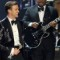 Justin Timberlake February 2013 Brit Awards