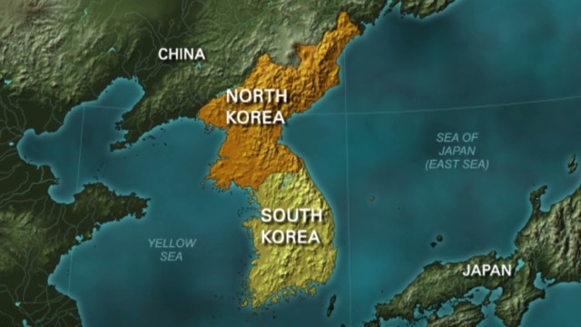 Crowley: N. Korea's crazy, not suicidal""