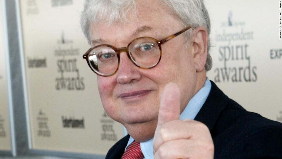Ebert movie reviews