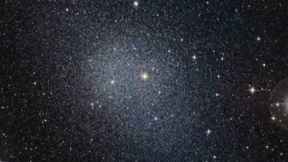 2013: Experiment looks at dark matter