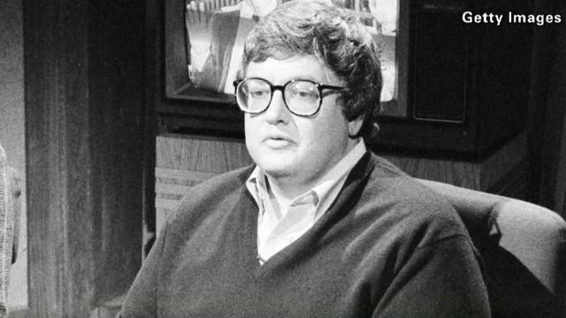 Roger Ebert Renowned Film Critic Dies At Age 70 Cnn