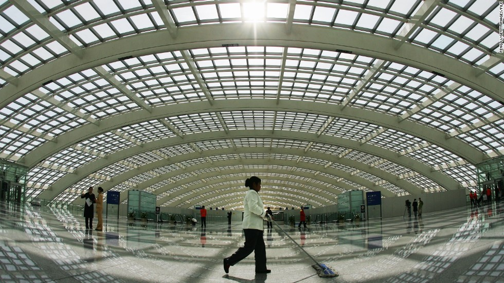 list of international airports in asia pdf