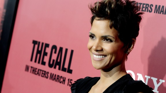 "Halle Berry said in a 2007 interview that she found herself homeless at the age of 21 after moving to Chicago. ""I became a person who knows that I will always make my own way,"" she said."