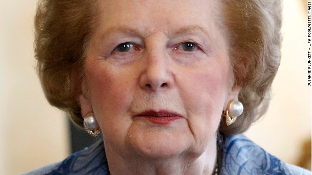 Margaret Thatcher's lasting legacy