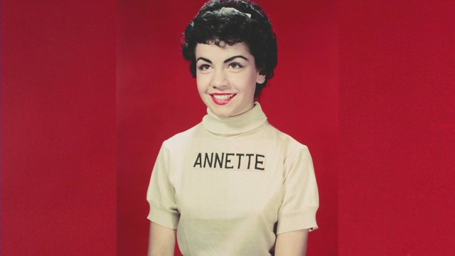 Image result for annette funicello