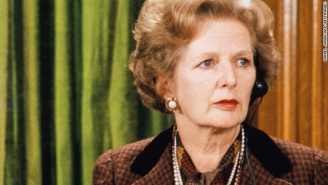 The life and legacy of the 'Iron Lady'