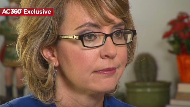 Gabrielle Giffords Fast Facts