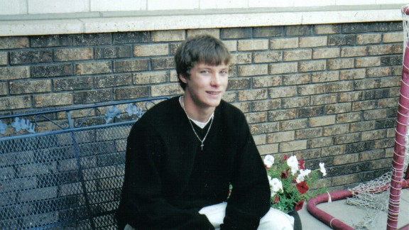 Kirk Gunderson committed suicide in 2005 after being placed in soiltary confinement. He was 17.