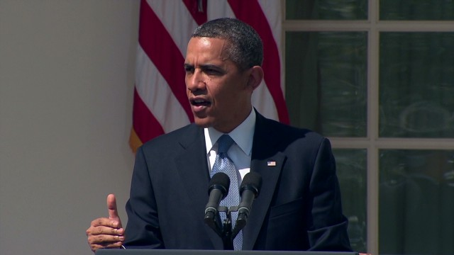 Obama: I've met GOP more than halfway