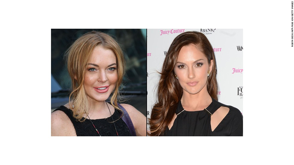Minka Kelly looks pretty youthful, right? But is she older than Lohan?