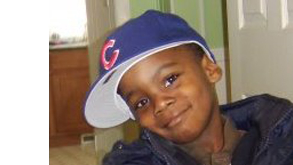 Jonathan Jackson Jr., or Li'l John, loved to ride bikes and play basketball. He and his twin brother were inseparable.