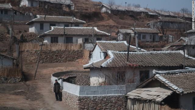 The North Korea We Rarely See Cnn