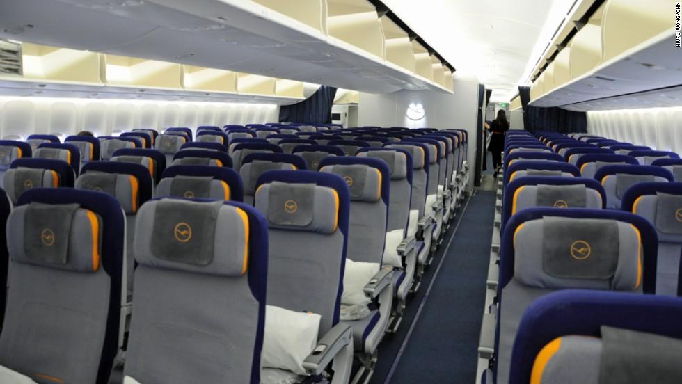 Boeing\'s new 747-8 Intercontinental: Same same, but different   CNN ...