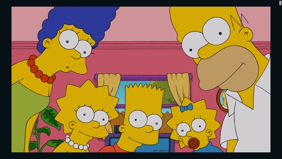 """The Simpsons"" finally got the big-screen treatment after 18 years on the air. David Silverman's ""The Simpsons Movie"" hit theaters in 2007."