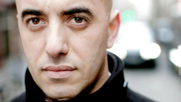 French prison escapee Redoine Faid