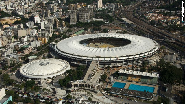 Brazil misses World Cup deadline