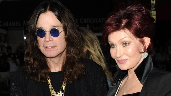 In May it was reported that rocker Ozzy Osbourne moved out of the Beverly Hills, California, home he shared with his wife of more than 30 years, Sharon Osbourne.