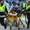 60 boston marathon explosion
